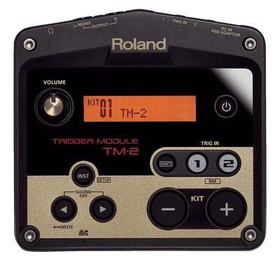 Roland TM-2 Trigger Module-0