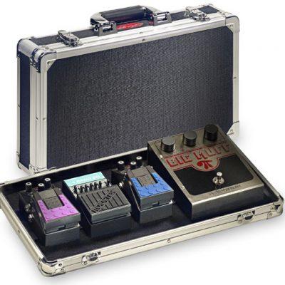 Stagg UPC-424 ABS koffer voor gitaareffectpedalen-0