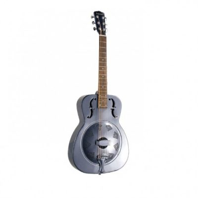 Recording King MG10 Resonator Metal-0