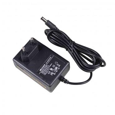 MOOER Power Supply geschikt voor alle MOOER Micro Series gitaareffecten.-0