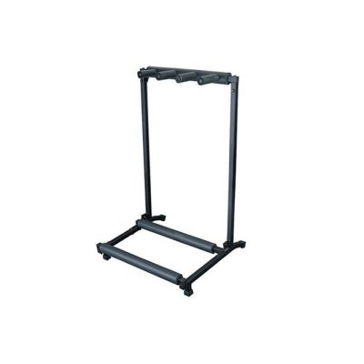 RTX 3GN Folding Multiple Guitar Stand-0