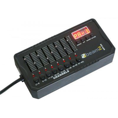 DMX-512 Mini Controller-0