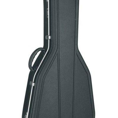 Hiscox Liteflite Pro II koffer voor dreadnought model akoestische gitaar PII-GAD -0