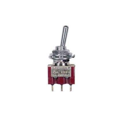 Boston mini toggle switch 2-way SW-160-N -0