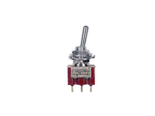 Boston mini toggle switch 2-way SW-160-N -0