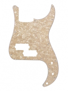 Boston slagplaat Puncher bass PP-3PW-0