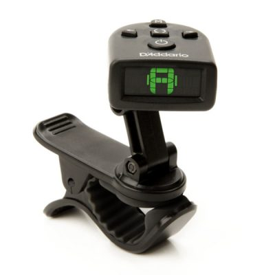 D'Addario Planet waves NS micro universal CT 13 Tuner-0