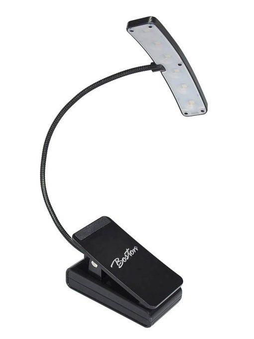Boston opvouwbaar lessenaarlampje MSL-806 -3852