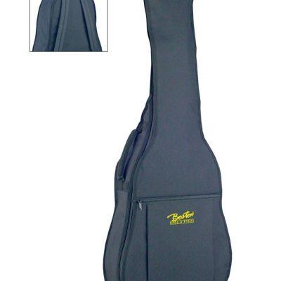 Boston gigbag voor akoestische gitaar W-10-0