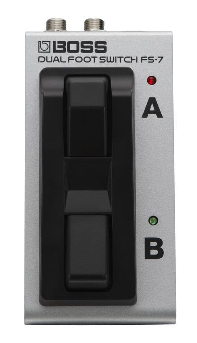 Boss FS-7 dubbele voetschakelaar-0
