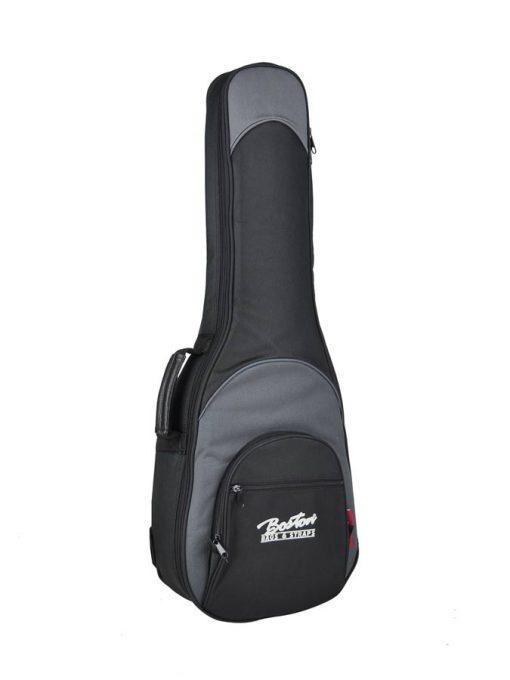 Boston Super Packer gigbag voor concertukelele UKC-25-BG -0