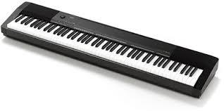 Casio CDP-130 BK Digital Piano-0