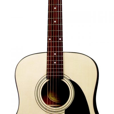 Fender CD-60 NT Natural V2 western gitaar-0