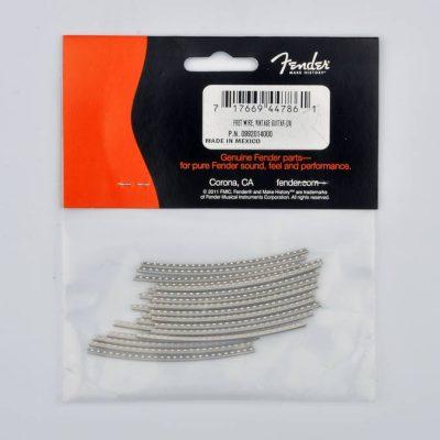 Fender Genuine Replacement Part fretdraad 0992014000 -0