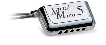 Suzuki Metal Minor 5 (A)-0