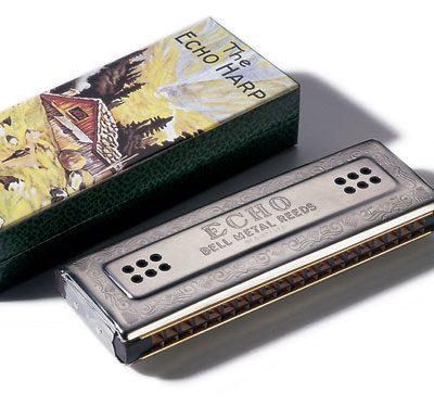 Hohner Echo Tremolo 55/80-0
