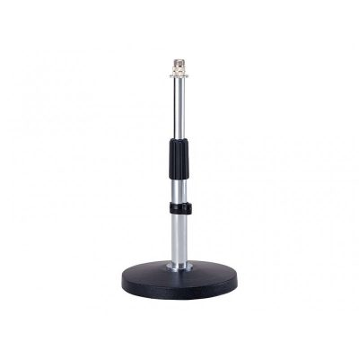 Hamilton Mike Stand Chrome MS-100CR-0