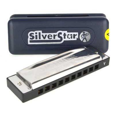 Hohner Silver Star 5040-0