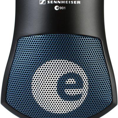Sennheiser E 901 condensator grensvlakmicrofoon-0