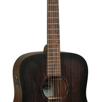 Tanglewood TWCR D E Whiskey Barrel Burst Satin-0