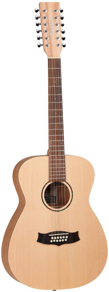 Tanglewood TWR O 12 Natural Satin-0
