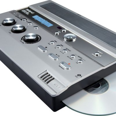 Roland CD-2e SD/CD Recorder-0