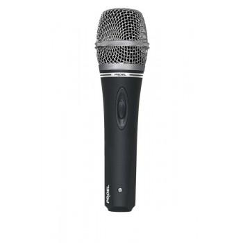 Proel DM 220 Dynamic microfoon-0