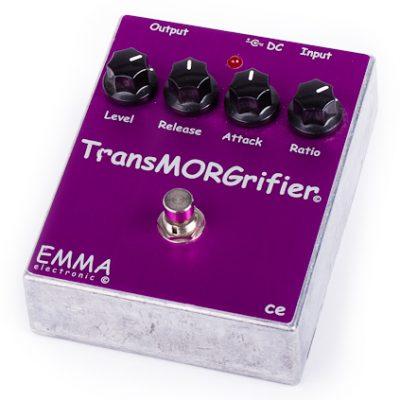 EMMA TransMORGrifier TM-1 Compressor Pedal-0