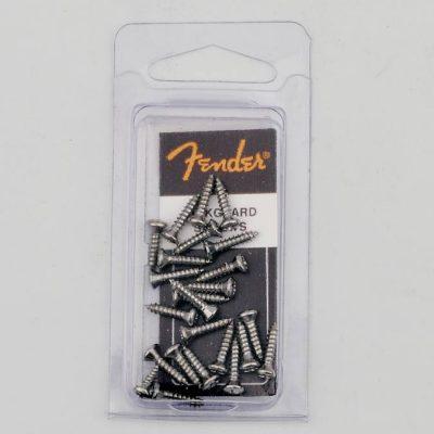 Fender Genuine Replacement Part pickguard screws 24pcs 0994923000 -0