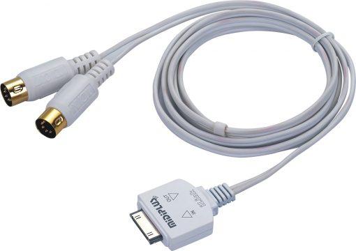 Midiplus ilink USB midi interface ipod/iphone/ipad-0