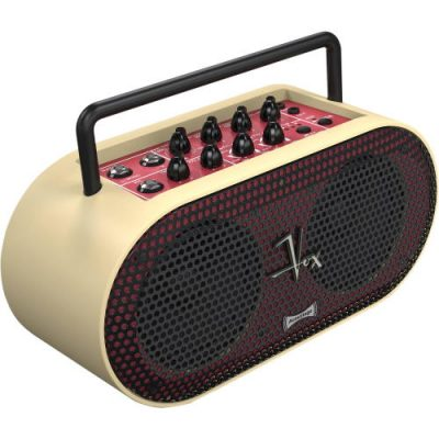 VOX Soundbox Mini Ivory multifunctionele versterker-0