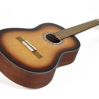 Valencia klassieke gitaar VC304/ASB-0