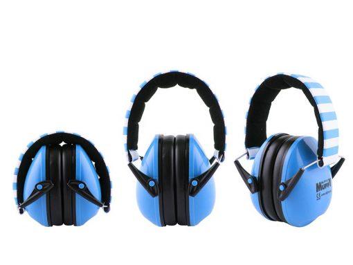 Alpine Muffy oorkappen voor kinderen ALP-MUF/BU-5189