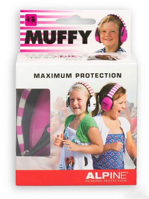 Alpine Muffy oorkappen voor kinderen ALP-MUF/PK -5178