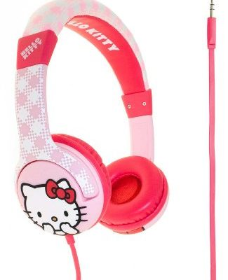 OTL HK0082 Hello Kitty Junior Headphone-0