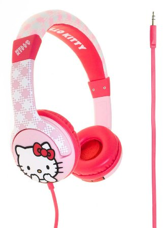 OTL HK0082 Hello Kitty Junior Headphone-0