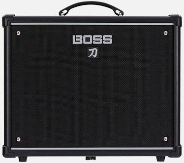 Boss KTN 50-0