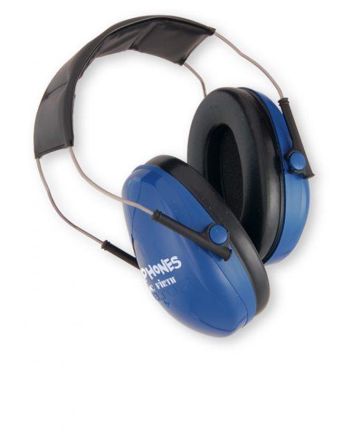Vic Firth Isolation Headphones Kidphones-0