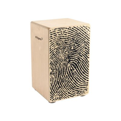 Schlagwerk CP107 X-One Fingerprint Cajon-0