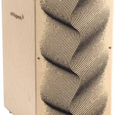 Schlagwerk CP120, X-One Cajon Illusion-0