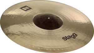 "Stagg 20"" Exo Ride Heavey DH-RH-20E-0"