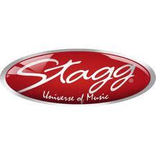 "Stagg 18"" Crash Rock BDH-CR-18-0"