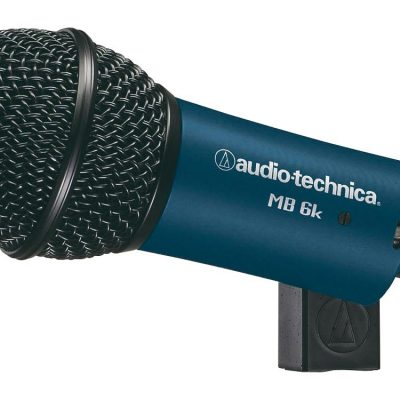 Audio Technica MB6K kick microfoon-0