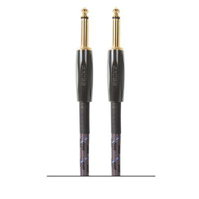 Boss Instrumentkabel BIC-10, jack/jack, 3 Meter-0