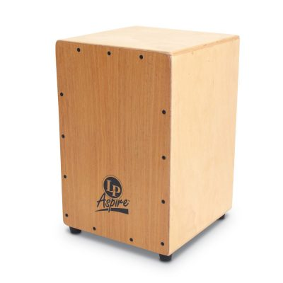 Latin Percussion Cajon Aspire LPA1331-0