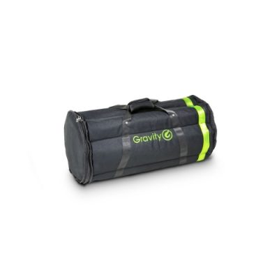 Gravity BGMS 6 SB Transport Bag for 6 short Microphone Stands-0