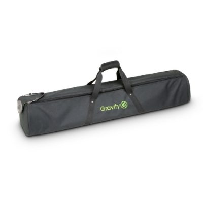 Gravity BGSS 2 B Transport Bag for 2 Speaker Stands-0
