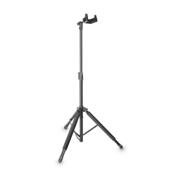 Gravity GS 01 NHB Foldable Guitar Stand - Neckhug-0