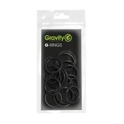 Gravity RP 5555 BLK 1 Universal Gravity Ring Pack, Vanta Black-5887
