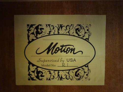 Motion R1 Klassieke Gitaar-5666